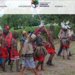 Kultur und Tradition der Indigenen im Internet