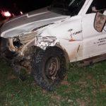 Tödlicher Unfall auf der Transchaco