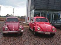 Mehr als 500 Fahrzeuge auf Oldtimertreffen erwartet