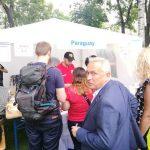 Österreich: Kulturen bitten zu Tisch