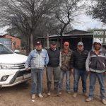 Chaco: Vermisster Mann wird gesucht