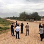 """Chaco: Die Verbesserung der """"Ruta de la Leche"""""""