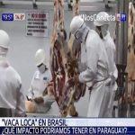 Fall von Rinderwahn sorgt für Unruhe im Land