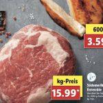 Ist südamerikanisches Rindfleisch zu billig in Deutschland?