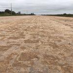 Chaco: Arbeiten am Corredor Bioceánico schreiten gut voran