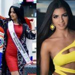 Die schönsten kleinen Frauen aus Paraguay