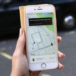 Uber-Fahrer überfallen