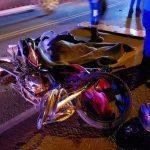 Frontaler Crash in deutscher Kolonie hinterlässt zwei Tote