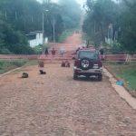 Campo 9: 22-Jähriger stirbt auf dem Motorrad wegen ungesicherter Brücke