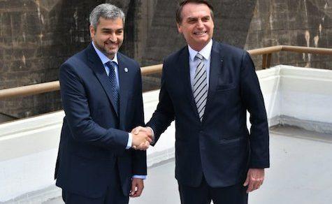 Bolsonaro und die Grippe