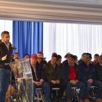 Petropar weiht Modernisierungen in Alkoholfabrik ein