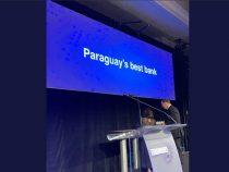 Die beste Bank in Paraguay