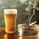 Während in anderen Ländern die Tabaksteuer steigt…