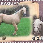 Briefmarkensammler und Pferdeliebhaber aufgepasst