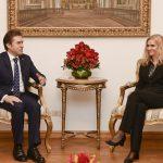 Regionalbeauftragte für Lateinamerika besuchte Paraguay