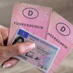 Führerschein-Gültigkeit: Die Fristen für den Umtausch