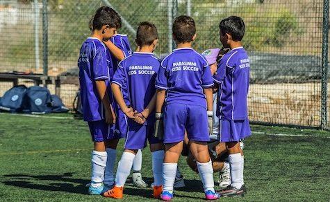 Fußballtraining: Herzstillstand mit 11 Jahren