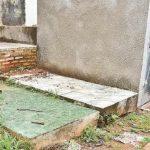 """Ostfriedhof: """"Es ist normal, einen Sarg zu stehlen"""""""
