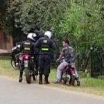 Neue Spezialtruppe: Lince Gua'i in Villarrica
