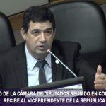 Vizepräsident will die EPP auslöschen