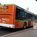 Erste Hybrid-Busse kommen in den täglichen Einsatz