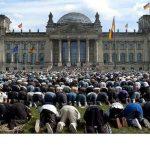 Welche Flüchtlinge kommen ins Land?