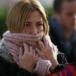 Meteorologen erwarten extreme Kältewelle