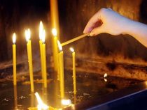 Kerze löst Hausbrand aus: 76-Jährige stirbt