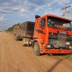 Chaco: Anklage wegen illegal geschlagenem Holz