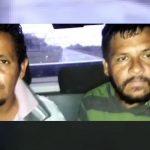 Chaco: Mörder sind gefasst