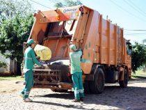 Müllfahrer wird angeschossen, weil er den Abfall nicht mitnahm
