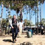 Mades warnt Estancia-Besitzer im Chaco davor, Umweltverbrechen zu begehen