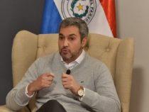 Mario Abdo sagt heute bei der Staatsanwaltschaft aus