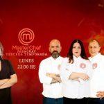 MasterChef Teilnehmerin verursacht Kontroverse zwischen Paraguayern und Argentiniern