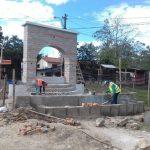 Independencia: Ein Monument sorgt für Diskrepanzen