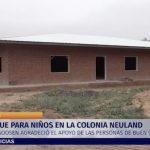 Chaco: Ein sicherer Ort für Kinder