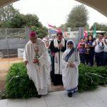 Schwestern aus dem Orden Teresa mit Unterstützung Deutschlands im Chaco eingesetzt