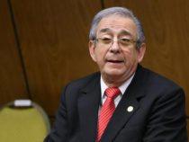 Freimaurer werfen Raúl Torres Kirmser wegen Verrates raus
