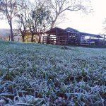 Gefährliche Kältewelle traf ein