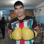 Netflix filmt Leben eines gefangenen Boxers