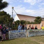 Lärm und Staub: Anwohner wehren sich gegen Siloanlage