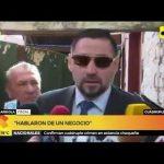 Weitere Verhaftung bei dem Vierfachmord im Chaco