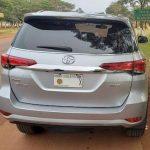 Angeordneter nennt gestohlenen Toyota sein Eigentum