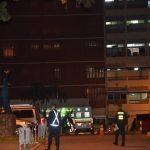Fußgänger tödlich auf der Transchaco verletzt