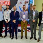 Das Vereinigte Königreich unterstützt mit Agrartechnologie