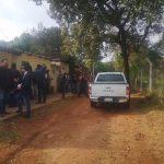 Chaco: Mehrfache Verhaftungen im Fall Vierfach-Mord