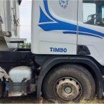 Tragischer Tod beim Reifenwechsel