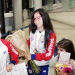 Paraguayerin gewinnt Silbermedaille bei World Roller Games