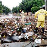 Bedenken über weiter ansteigende Abfallmengen