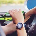 Haft für Fahren unter Alkoholeinfluss